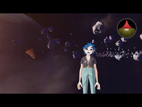 Gorillaz - Saturnz Barz (Spirit House) 360