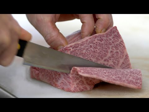 Japanese Wagyu Beef Experience Beyond Kobe ★ ONLY in JAPAN