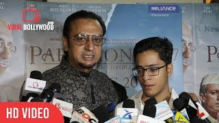 Gulshan Grover introduce OM Puri