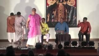 To Biye or Not to Biye ---  কালিপুজোয় Bengali Drama----  Natok At Port Dickson Malaysia