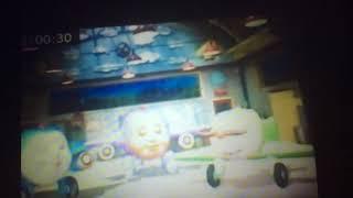 Jay Jay the Jet Plane Friends Sleep in the Hanger