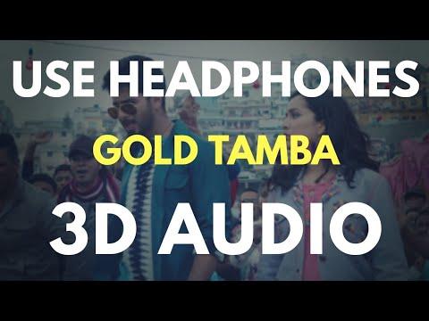 Xxx Mp4 Gold Tamba 3D AUDIO Virtual 3D Audio 3gp Sex