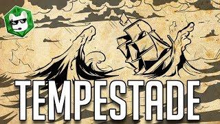 Jogando RPG s03e01 | Tempestade | D&D 5.0