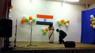 Independence Day Drama