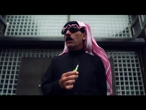 Omar Souleyman Warni Warni Official Video