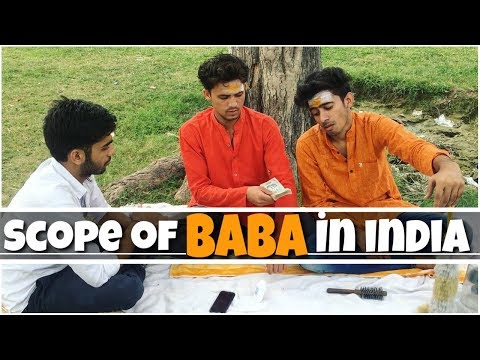 Xxx Mp4 SCOPE OF BABA IN INDIA Round2Hell R2H 3gp Sex