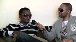 Diamond (Mbagala) Interview