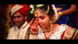 WEDDING OF ABHISHEK + ANISHA