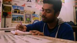 Bangla Funny Short film | 500 Taka'r Valentine's Day | 2015