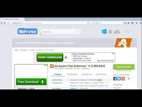 How to free pc software downloads by Hindi video