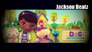 DOC MCSTUFFINS TRAP/RAP BEAT (REMIX) - JACKSON BEATZ