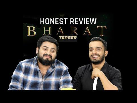 Xxx Mp4 MensXP Honest Bharat Teaser Review Zain Shantanu S Thoughts On Bharat S Teaser Honest Reviews 3gp Sex