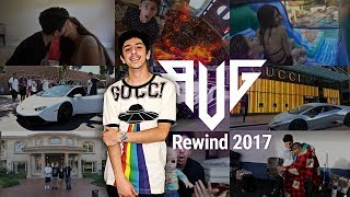 2017 WAS THE BEST YEAR OF MY LIFE!! (BEST OF 2017)