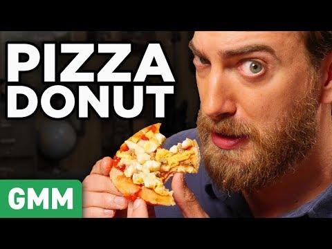 Dunkin Donuts Fast Food Hacks