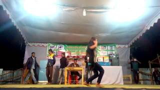 Jhenidah Dance best mala