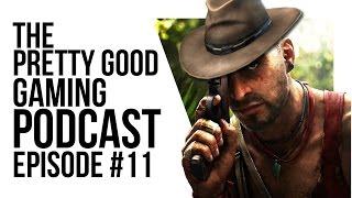 Far Cry 5 Theories, Prey, Playerunknown