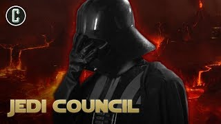 Is Putting Darth Vader in the Han Solo Movie Desperate? - Jedi Council