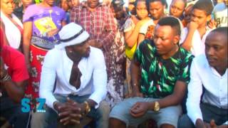SIZ KITAA INTERVIEW NA DIAMOND PART 3