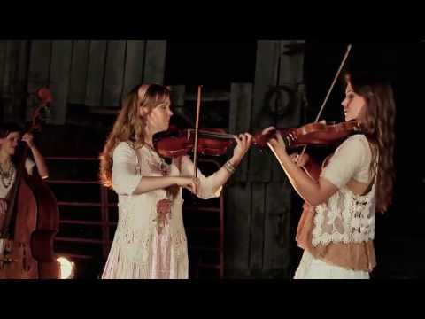 Southern Raised 2013 The Prairie Spring Waltz Performance Style Music Video
