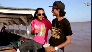 Djoegoe Djoegoe (Official Music Video) - Selecta Beats & Kayente (2Famous Crw)