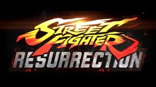 Street Fighter: Resurrection - Official Trailer