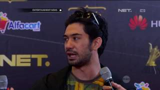 Actor Of The Year Indonesian Choice Award 2016