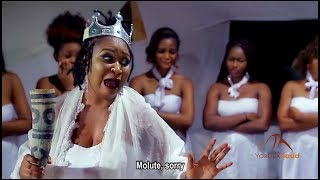 Fisayo Alagbara - Latest Yoruba Movie 2017 Premium Starring Odunlade Adekola