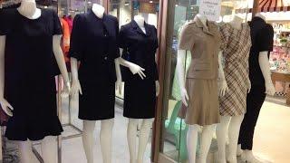 ชุดดำแต่งกายไว้ทุกข์เสื้อสีดำกระโปรงสีดำสวยๆที่ lamphai paris store