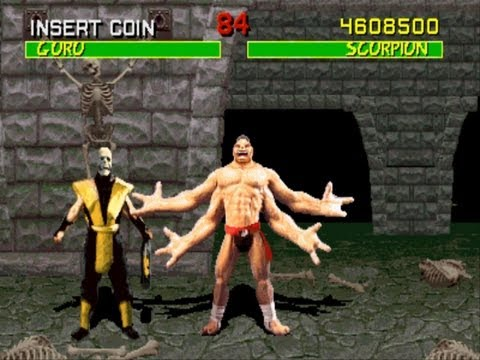 Xxx Mp4 Mortal Kombat 1 Scorpion Gameplay Playthrough Longplay 3gp Sex