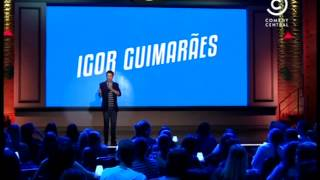 Igor Guimaraes StandUp