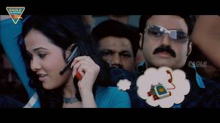 The Real Indian Hindi Dubbed Full Movie || Balakrishna, Simran, Anushka Shetty, Nisha Kothari