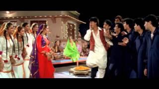 Mehndi Laga Ke    Dilwale Dulhaniya Le Jayenge     blu ray    Shahrukh Khan   Kajol   1080p HD
