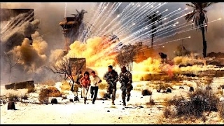 Best War Movies 2017 - Action Movies Full Length English - New Adventure Movies ᴴᴰ
