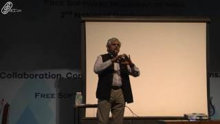 4CCon - Journalism for Commons - P. Sainath