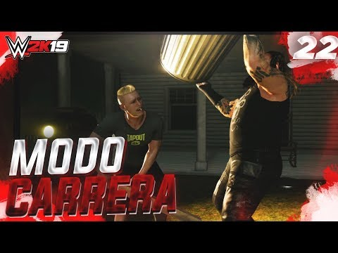 Xxx Mp4 WWE 2K19 MODO CARRERA VAMOS A LA CASA DE BRAY WYATT CAPITULO 22 3gp Sex