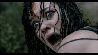 EVIL DEAD - Official Greenband Trailer - In Theaters April 5th