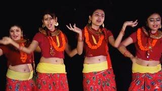 Dashain Tihar - Ramesh Bhattarai | New Nepali Dashain Tihar Song 2016