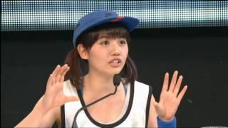 第8回AKB48選抜総選挙 大討論会