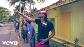 Busy Signal - Money Flow / Greetings [Official Visual]