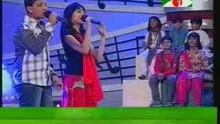 Gaanraj 2008   36 1   Porshi & Niloy   Bhalobashbo Bashbore Bondhu low