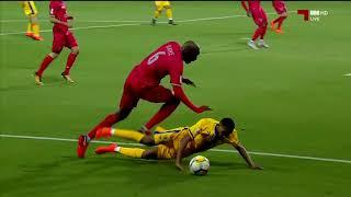 كأس قطر: مباراة : الدحيل 6 - 1 الغرافة