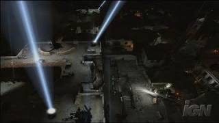 Medal of Honor: Airborne Xbox 360 Trailer - Gameplay Trailer