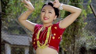 Timile Malai - Tek N Lungali Ft. Alisha Rai   New Nepali Pop Song 2016