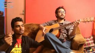 Ami Je Ke Tomar (Cover) Minhaj Shifat Feat. Nishat Nadim - Viewfinder of Bangladesh [VOB]