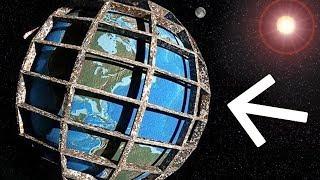 ماذا لو أن الأرض عبارة عن سجن  ؟؟؟  فكيف سنخرج منه ؟؟؟