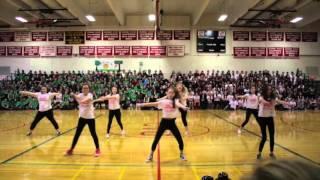 CVU 2016 Freshman Winter Carnival Dance!