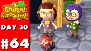 Animal Crossing: New Leaf - Part 64 - Half Millionaire (Nintendo 3DS Gameplay Walkthrough Day 30)