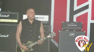 Metal Church - Date With Poverty: Live at Sweden Rock Festival 2017