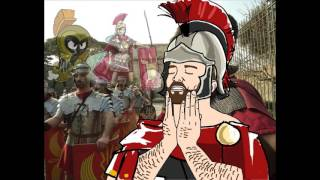 Demetrius and the Gladiators - The Centurion's march