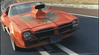 Car Crash, 1981--Full Movie